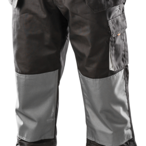 Neo Tools Werkbroek 2 In 1 M/50 Oxford Bescherming 35% Katoen-65% Polyester 267 Gr/m2 CE-EN340