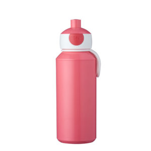 Rosti Mepal Drinkfles Pop-Up Roze 400 ml