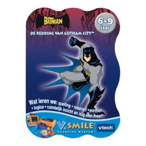 VTech VSmile Game Duo Pack Batman + Truckie