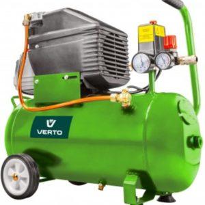 Verto Compressor 1500W 24L 2PK