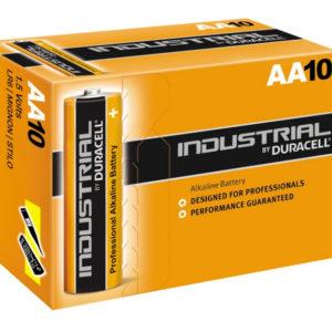 Duracell INDUSTRIAL ID1500 Batterij