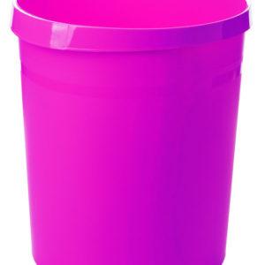 HAN HA-18190-56 Papierbak Grip 18 Liter Met 2 Grijpranden Trend Colour Roze