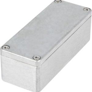 RND Components RND 455-00410 Metalen Behuizing