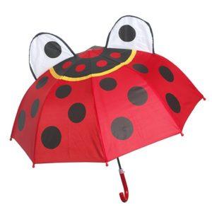Simply for Kids 35815 Kinderparaplu Lieveheersbeestje