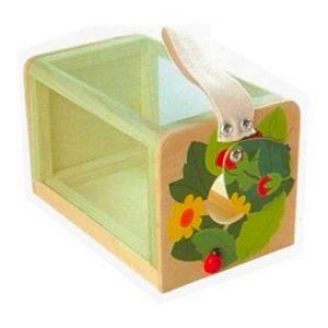 Simply for Kids Houten Insectenkastje
