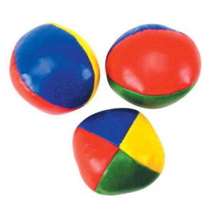 Simply for Kids Jongleerballen 3 Stuks