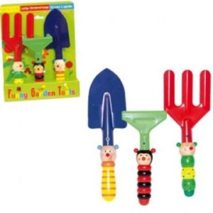 Simply for Kids Tuingereedschapset