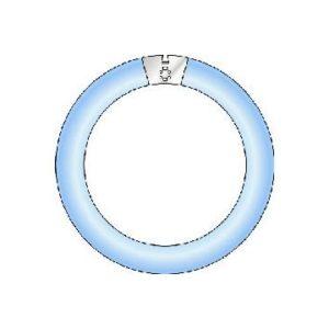 Sylvania UV-Lamp Blauw 368 Nm 32 Watt Rond