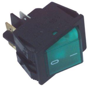 Fixapart W8-12109 Stroomschakelaar Origineel Onderdeelnummer R210-1c5l-bgznwc-a
