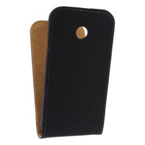 Mobilize Huawei Ultra Slim Flip Zwart Y330