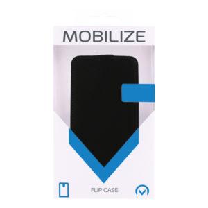 Mobilize Sony Ultra Slim Flip Zwart Z3