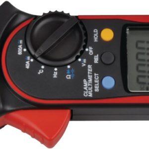 UNI-T UT204A Current Clamp Meter
