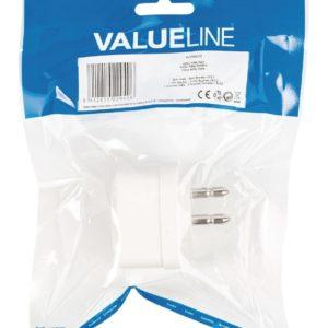Valueline VLTP90835I Adsl Filter Itali