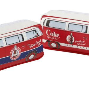 Viquel VI-984734-05 Penetui Coca Cola Van