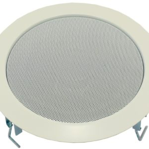 """Visaton Vs-dl18/2 Hifi Plafond Luidspreker 17 cm (6.5"""") 100 V"""