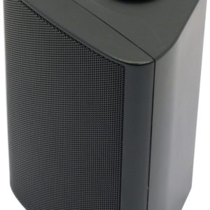 Visaton Vs-wb10b Installatie Luidspreker 100 V 8 Ohm Zwart